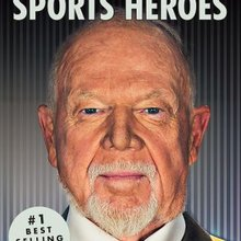 Hot topics with Don Cherry