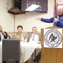 Queens GOP club defends the SHSAT