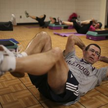 New Ulm wellness project already shows healthy results