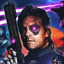 'Far Cry 3: Blood Dragon' Is Crazy, Stupid Good