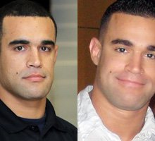 Mom of fugitive Boynton Beach cop expected to plead guilty today