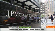 JPMorgan Bribe Probe Said to Expand in Asia as Spreadsheet Found