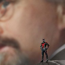 Michael Douglas Talks 'Ant-Man' & Joining The Marvel Cinematic Universe