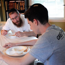 Chabad house hopes to provide a new outlet for the Jewish community in Columbia