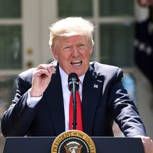 Trump Says United States Will Withdraw from Paris Climate Accord - Eos
