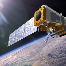 Polar Satellite Launch Eases Concerns of Weather Data Gap - Eos