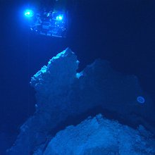 Deep-Seabed Mining May Come Soon, Says Head of Governing Group - Eos