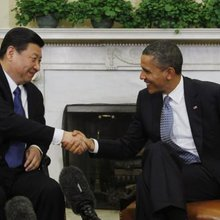 The Sunnylands Summit: An Opportunity For Xi And Obama