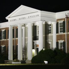 University of Alabama quietly testing fraternity brothers for drugs