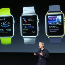 How Apple Watch, Android Wear And A Host Of New Smartwatches Will Reawaken App Ecosystem Wars