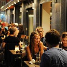 Munich's more grown-up take on Oktoberfest