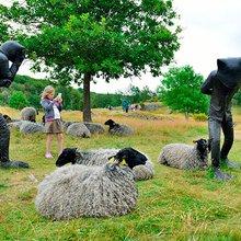 5 Unique European Sculpture Parks