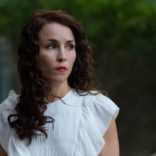 Noomi Rapace on 'Dead Man Down,' Her Real-Life Scars, & Sweden's Dark Side