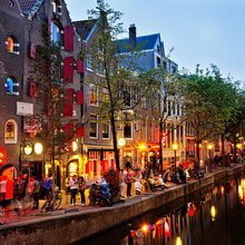 12 of the Best Bars in Amsterdam in National Geographic Travel