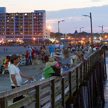 I Heart My City: Peggy's Virginia Beach in National Geographic Travel