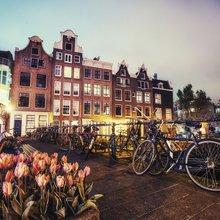 Loving Life in Amsterdam in SpaFinder