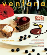 Tequila Tales in Ventana Monthly