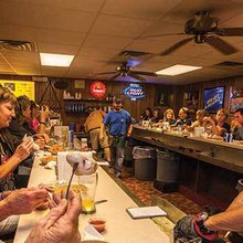 C&H Oyster Bar in Elizabeth City in Our State Magazine