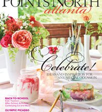 The Crystal Coast in Points North Magazine