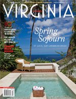 Amsterdam by Design in Virginia Living