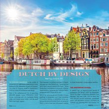 Dutch by Design in Tropic Magazine