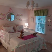 Kid's Room Contest: Nursery design and safety go hand-in-hand