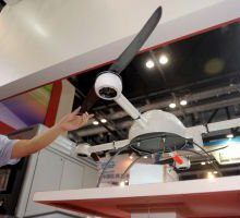 Stage set for drone chess match in Asia-Pacific