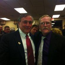 Ekstrand, Farmingdale 2035 Party Win Village Election