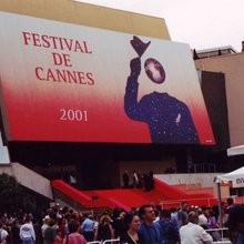 The Cannes Film Festival Can Be a Pretty Miserable Place | VICE | United States