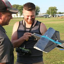 Drone and plane hobbyists offer high stakes and thrills
