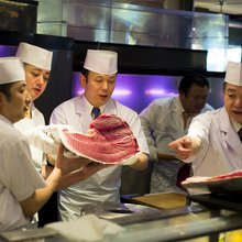 Why Tsukiji, Tokyo's Amazing Temple of Fish, Is In Danger