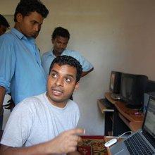2011 TED Fellow Battles Wartime Censorship in Sri Lanka With Community-Based Website