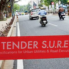 Tender was arbitrary, for SURE - Bangalore Mirror -