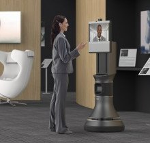 iRobot's New Ava 500 Puts Robotics In Heart Of The Enterprise