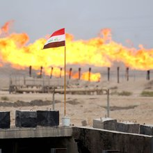 Iraq Will Boost Oil Exports After Agreement on Kirkuk Fields