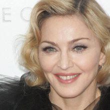 Madonna Fan Convicted of Resisting Arrest