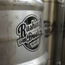 Rushing Duck brings craft brewing to Chester