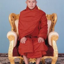 Fanatical Buddhist Monk Saydaw Wirathu Calling for Boycott of Myanmar Muslims [VIDEO]