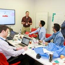 Hackers Tackle Unmet Health Care Needs For TMC Biodesign