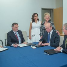 Houston Methodist Receives $21M Gift to Advance Treatment Development