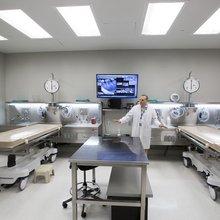 A Sneak Peek Inside Harris County Institute of Forensic Sciences' New Building