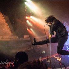 California Rocker Wins Three Awards at LA Press Club Gala