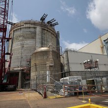 Crystal River nuclear plant: $1.3B and counting
