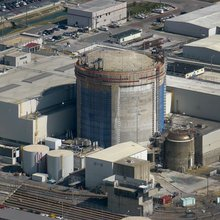 Duke Energy announces closing of Crystal River nuclear power plant
