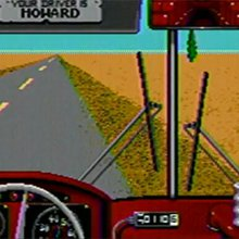 Desert Bus: The Worst Video Game Ever Created