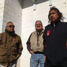 With little fanfare, Whiteclay's four beer stores shut down pending Court of Appeals decision