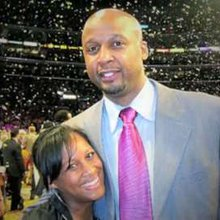 Brian Shaw lost his father, mother and sister in the blink of an eye. And he gained a daughter.