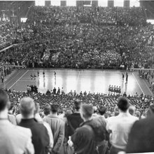 History of our Hysteria: How Indiana fell in love with basketball