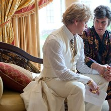 'Behind the Candelabra' Tops Creative Arts Emmy Awards