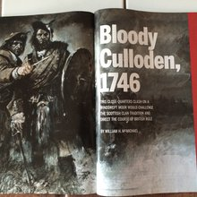 Bloody Culloden, 1746 (Part 1)